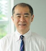 総合研究推進機構担当部長 岡本教佳